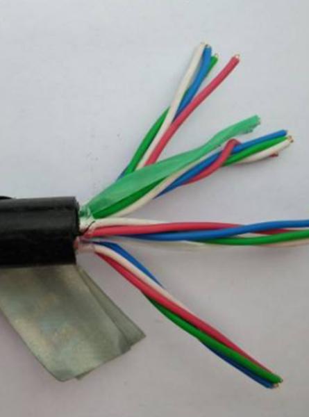 煤矿用信号电缆