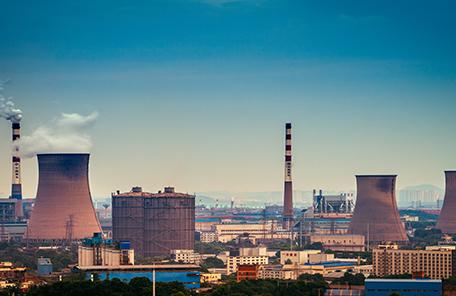 华能北京热电厂