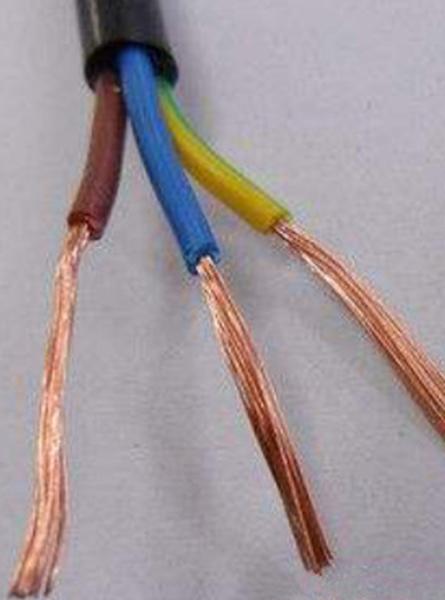 船用电缆厂家