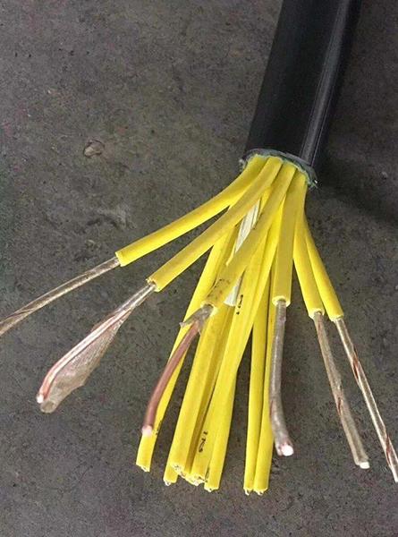 船用控制电缆多少钱