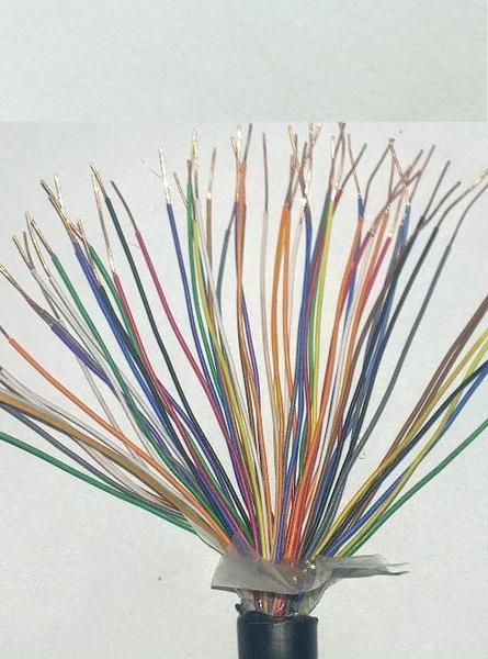 船用通信电缆