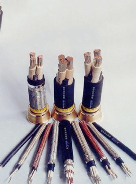 海上石油平台通信电缆厂家