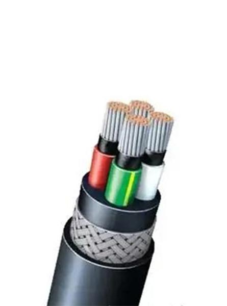 海洋工程控制电力电缆