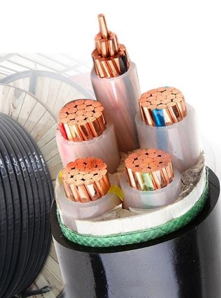 武汉电力电缆