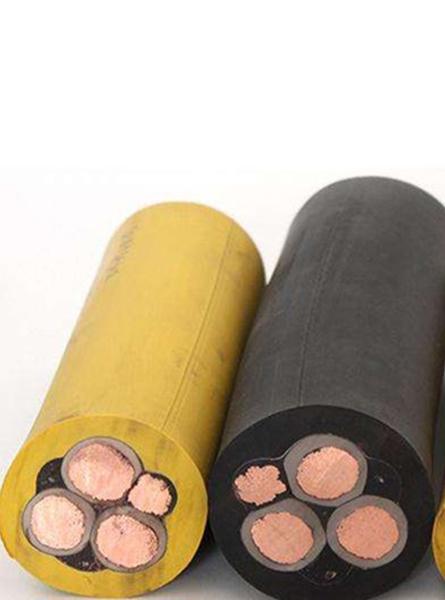 煤矿用阻燃同轴射频电缆