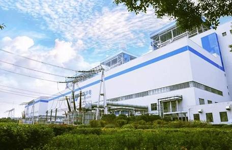 安徽电建一公司