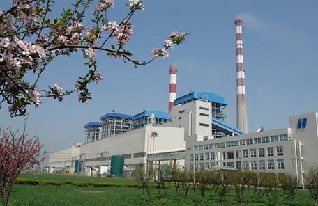 苏州工业园区华能华电有限责任公司