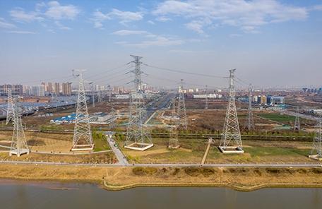 中国水利水电第三工程局