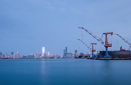 东莞东盛船厂