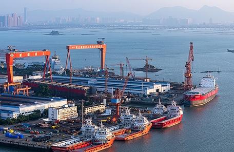 福建东南船厂