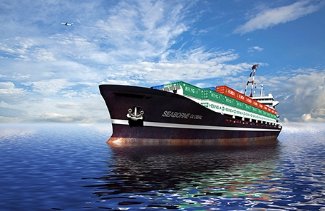 台山市润和造船有限公司