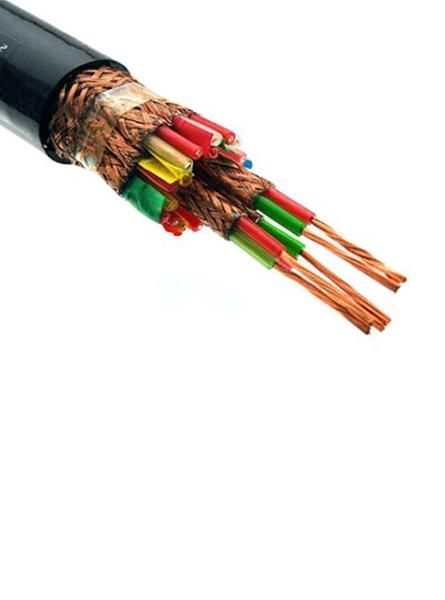 电气装备控制电缆